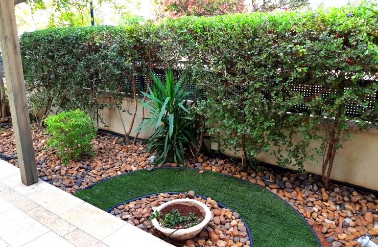 ramat beit shemesh gardening